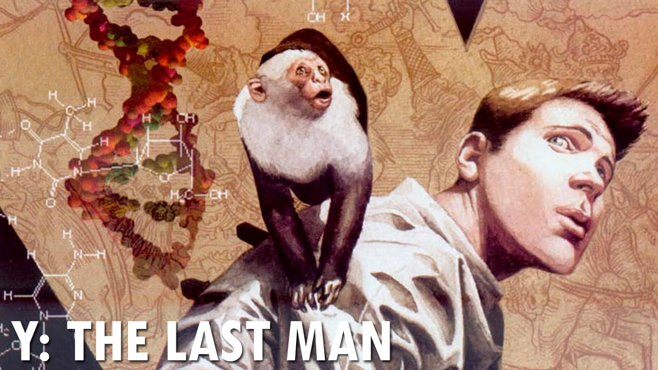 Y: the last man – Una breve reseña