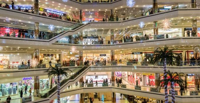 Qué sucede con el retail en México