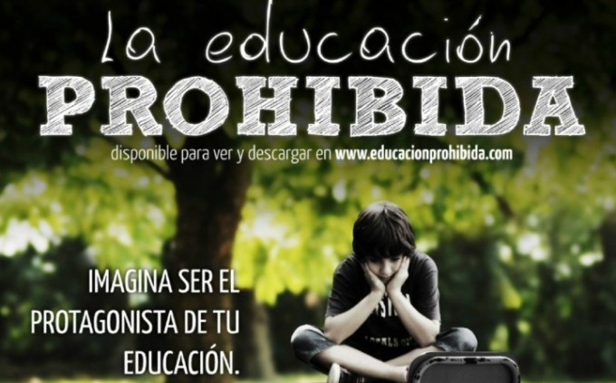 Documental La educación prohibida y el milagro del sistema educativo finlandes
