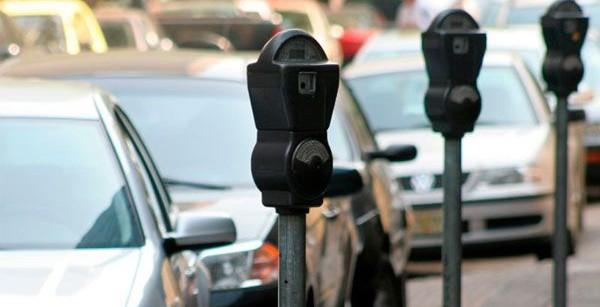 Nuevo Reglamento de estacionamiento en la CDMX