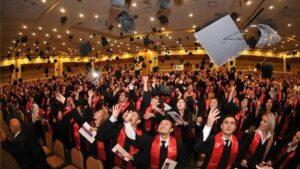 fraude en fiesta de graduación
