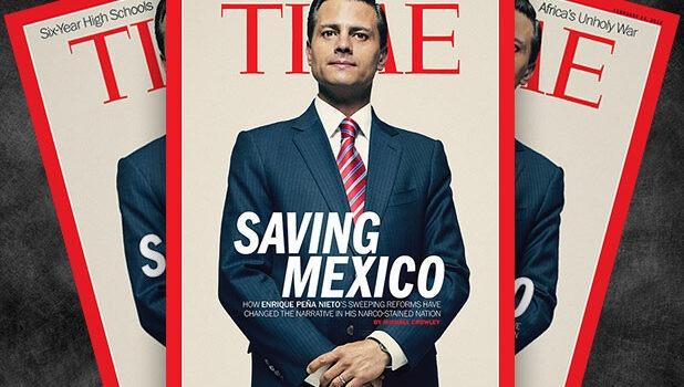 saving mexico