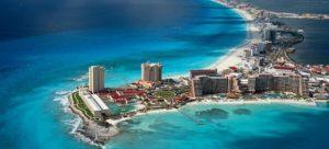 Cancún el nuevo acapulco