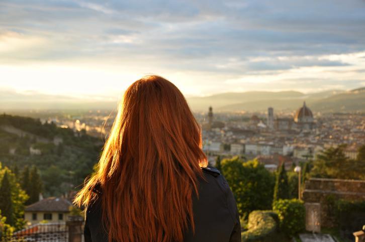 Viajes de acuerdo a tu personalidad