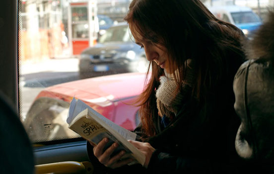 libros para viajar solo