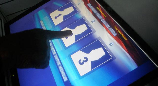 voto electrónico en México