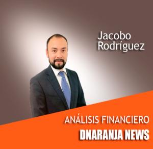 Jacobo Rodríguez Analista Financiero DNaranja News