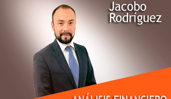Jacobo Rodríguez Analista Financiero DNaranja News