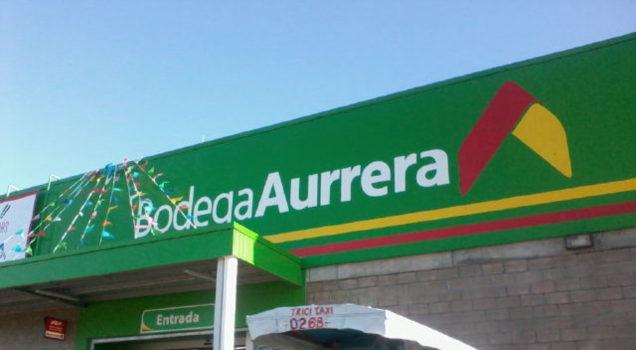 bodega aurrera vende pantallas por 5 pesos