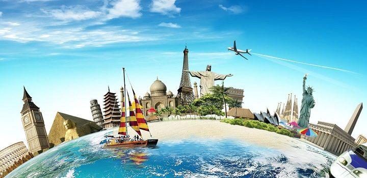 turismo en el mundial
