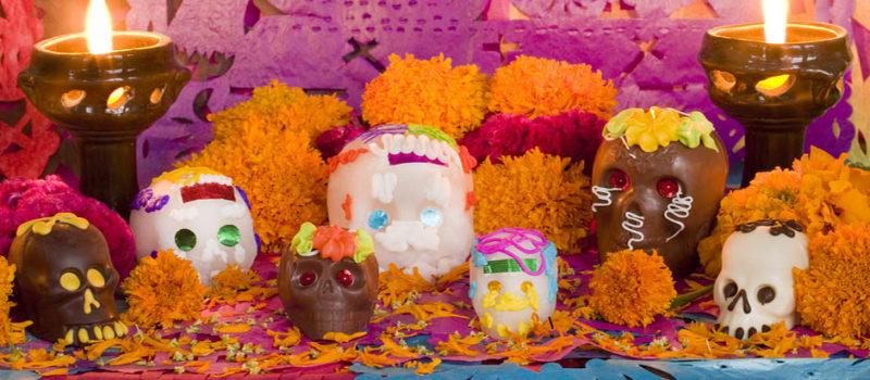 Día de Muertos En México Cómo Celebrar