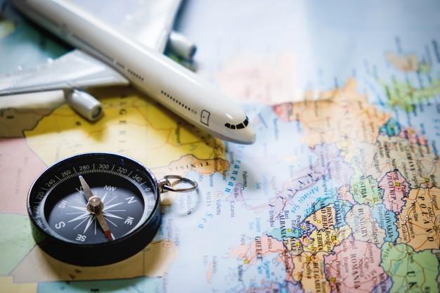 planea tu destino de vacaciones