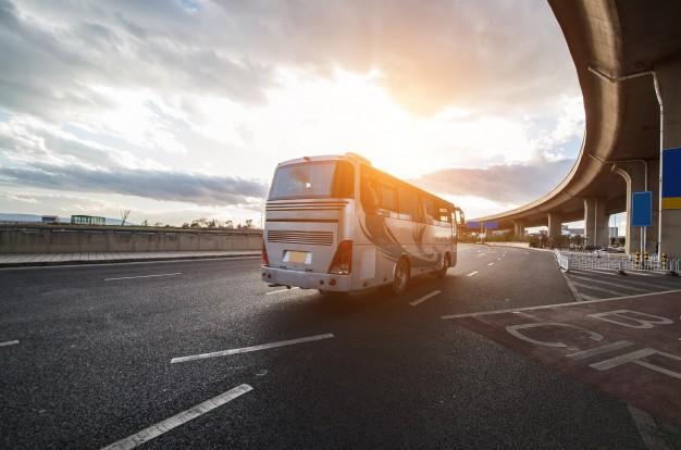 metodos de viaje en autobús