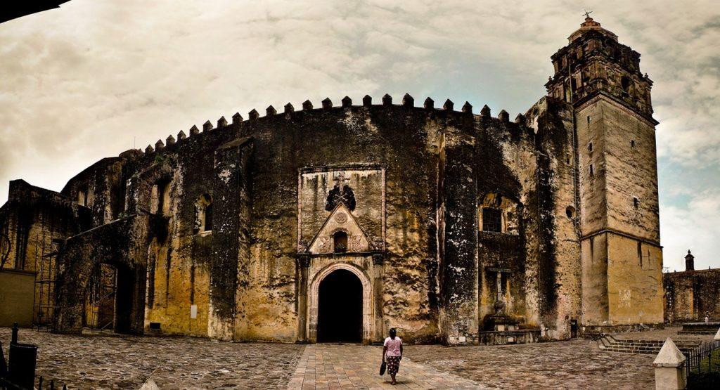 Cuernavaca Morelos