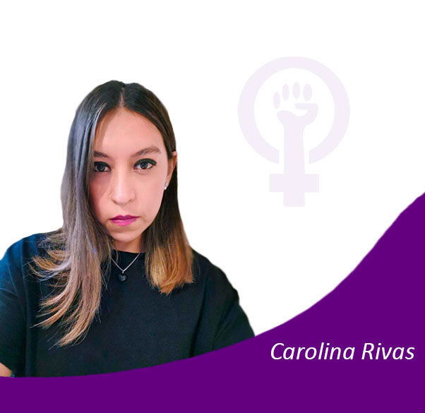 Carolina Rivas DNaranja News
