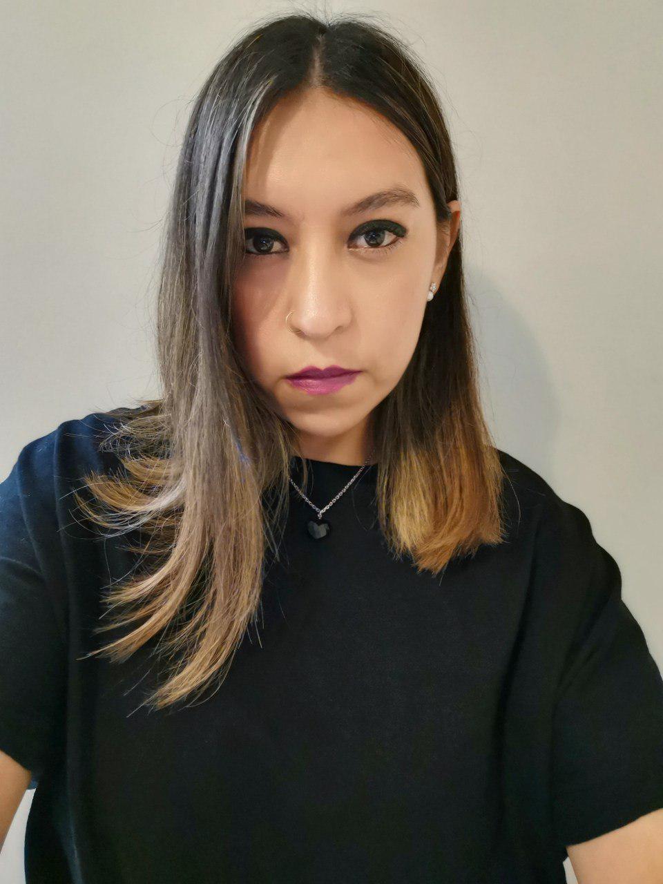 Carolina Rivas DNaranja News