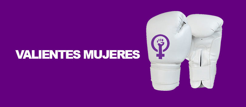 Valientes Mujeres DNaranja News